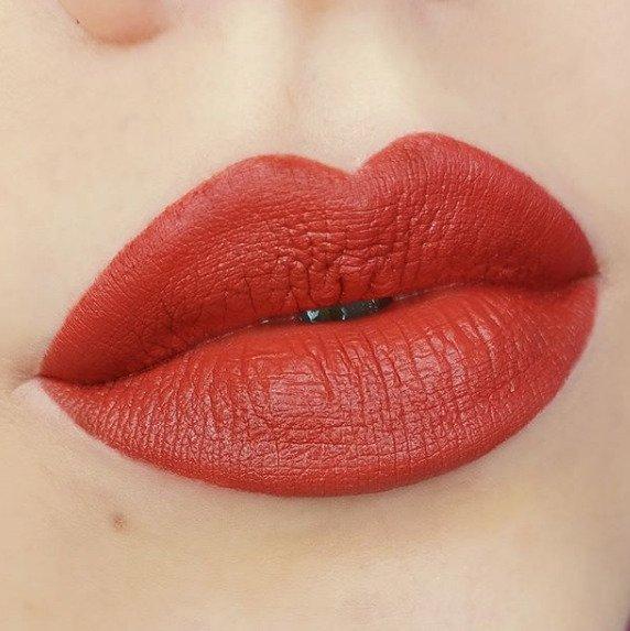 Rossetto Liptint 05 - Rosso corallo VEGAN puroBIO