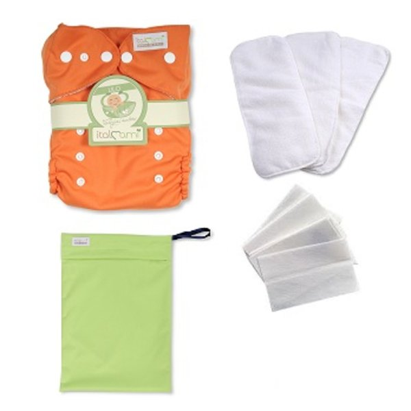 Savings kit pocket nappies