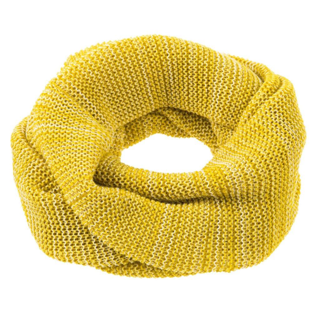 Sciarpa ad anello Disana in lana merino biologica