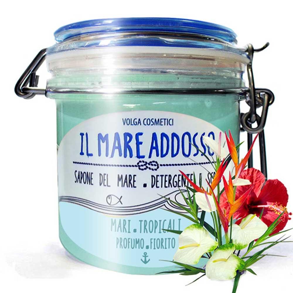 Scrub&Detergente il MareAddosso - Mari Tropicali