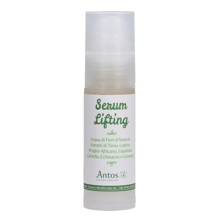 Serum Lifting viso antiage