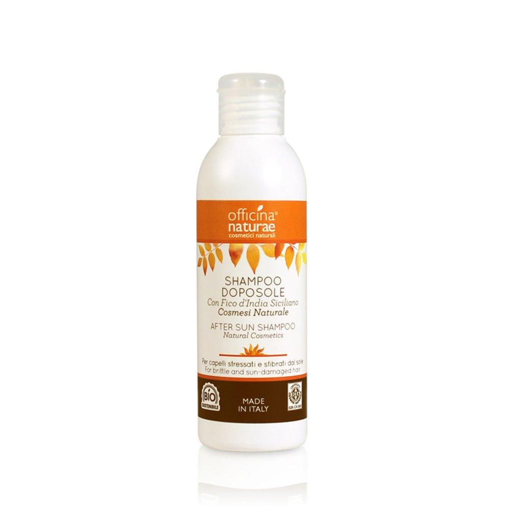 Shampoo doposole BioVegan