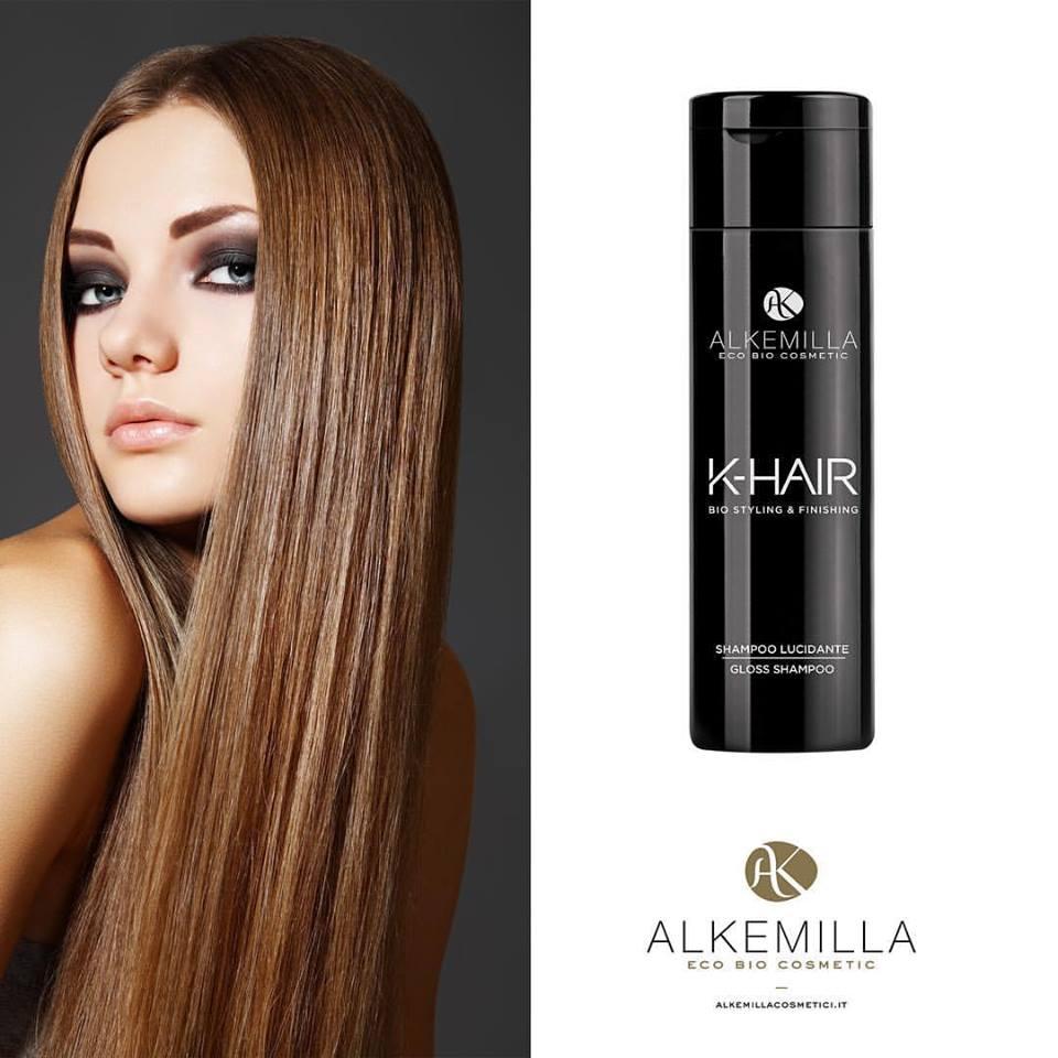 Shampoo Lucidante - Alkemilla