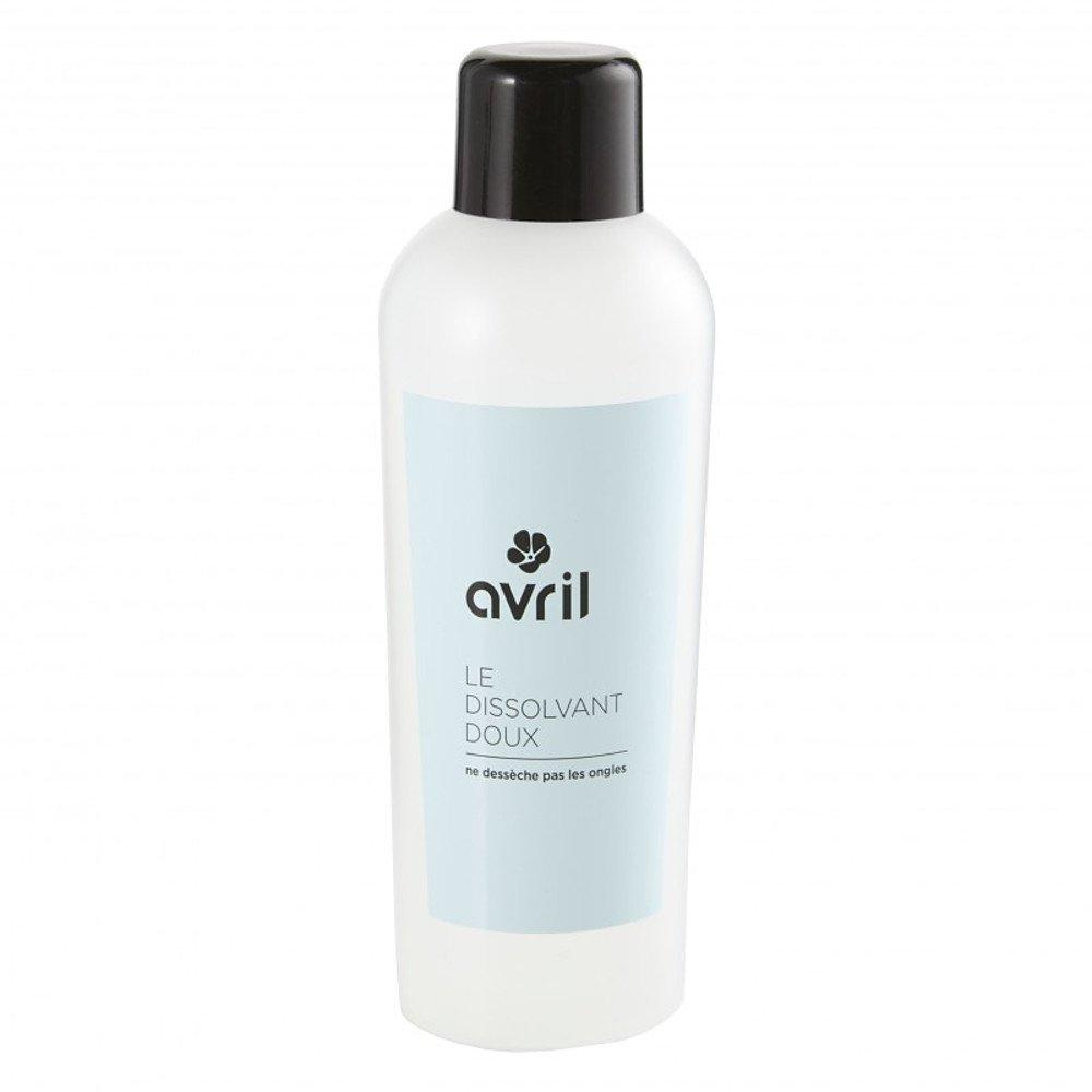 Nail polish remover 200ml - Acetone free