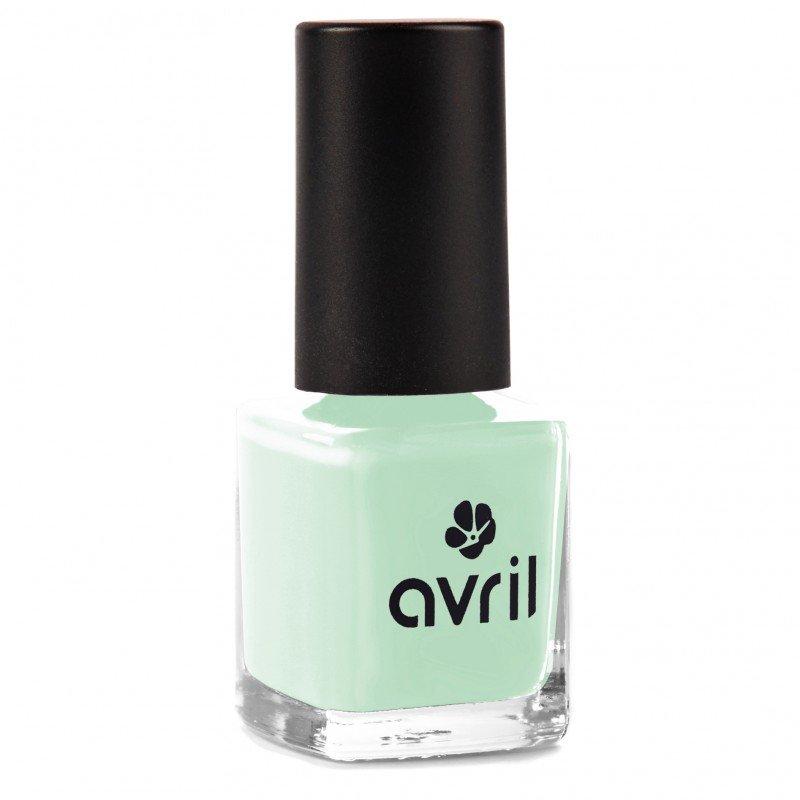 Nail polish Vert d'eau n°573