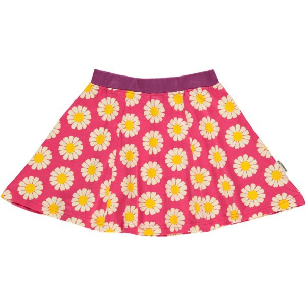 Skirt Daisy in organic cotton