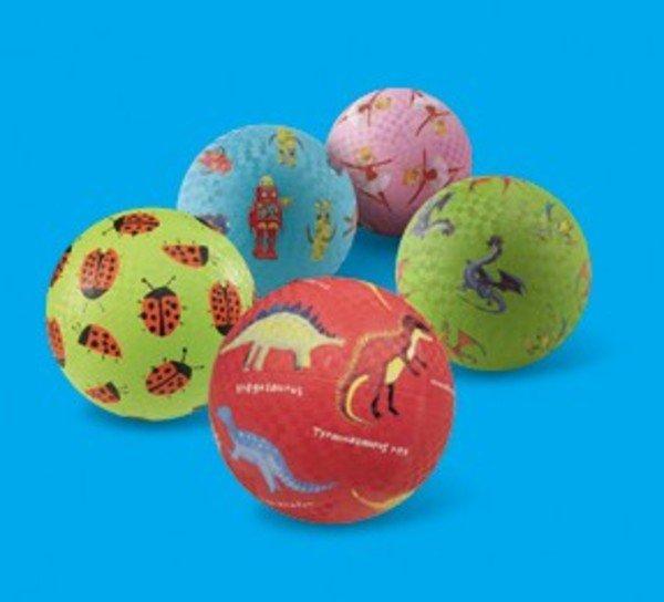 Small Playground Balls