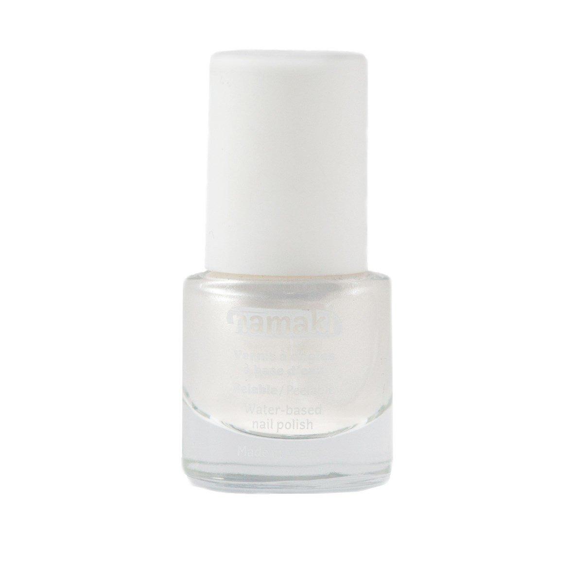 Smalto all'acqua rimovibile senza solventi - 05 Bianco perla