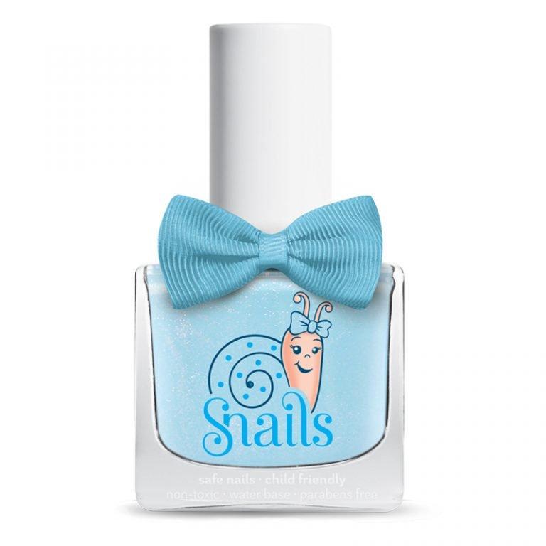 Snails washable nail polish - Bedtime stories