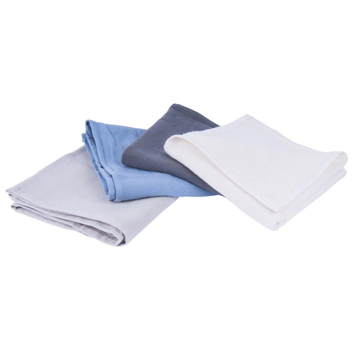 Spa towel in organic cotton 40x80cm