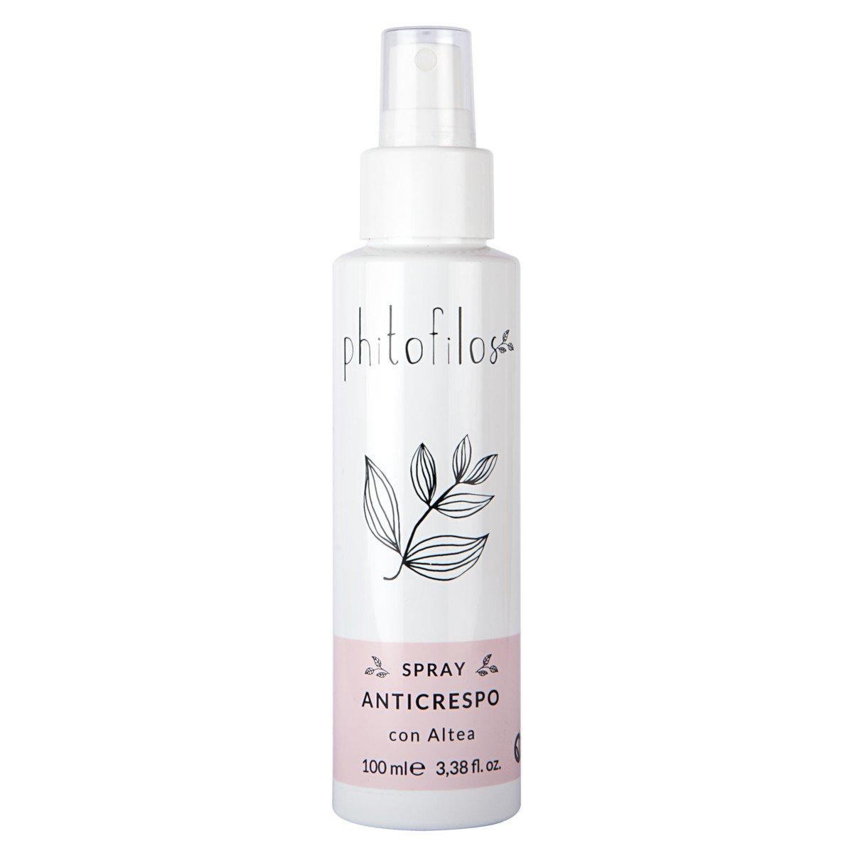 Spray anticrespo con Altea BioVegan Phitofilos