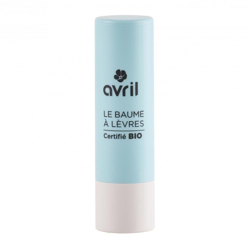 Stick balsamo labbra Avril biologico