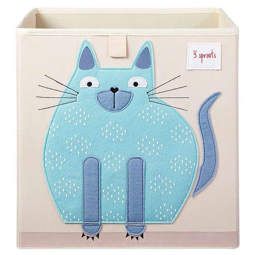 Storage box Cat
