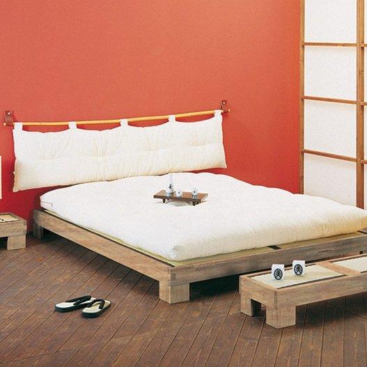 Cuscino per testata letto bedrooms t testiere testiera e - Cuscino testata letto ...