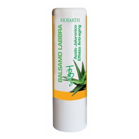 The Beauty Seed Balm Lip cocoa butter - Jaluronic Acid