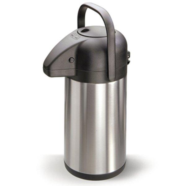 Thermos in acciaio 1,9 litri