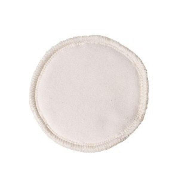 Washable nursing pads in cotton