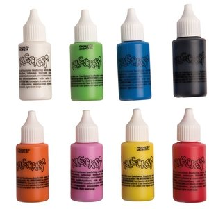 Water-soluble finger paints - 1 bottle