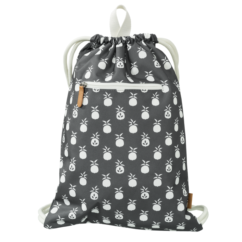 Waterproof Ananas Fresk Bag for Children and Sports