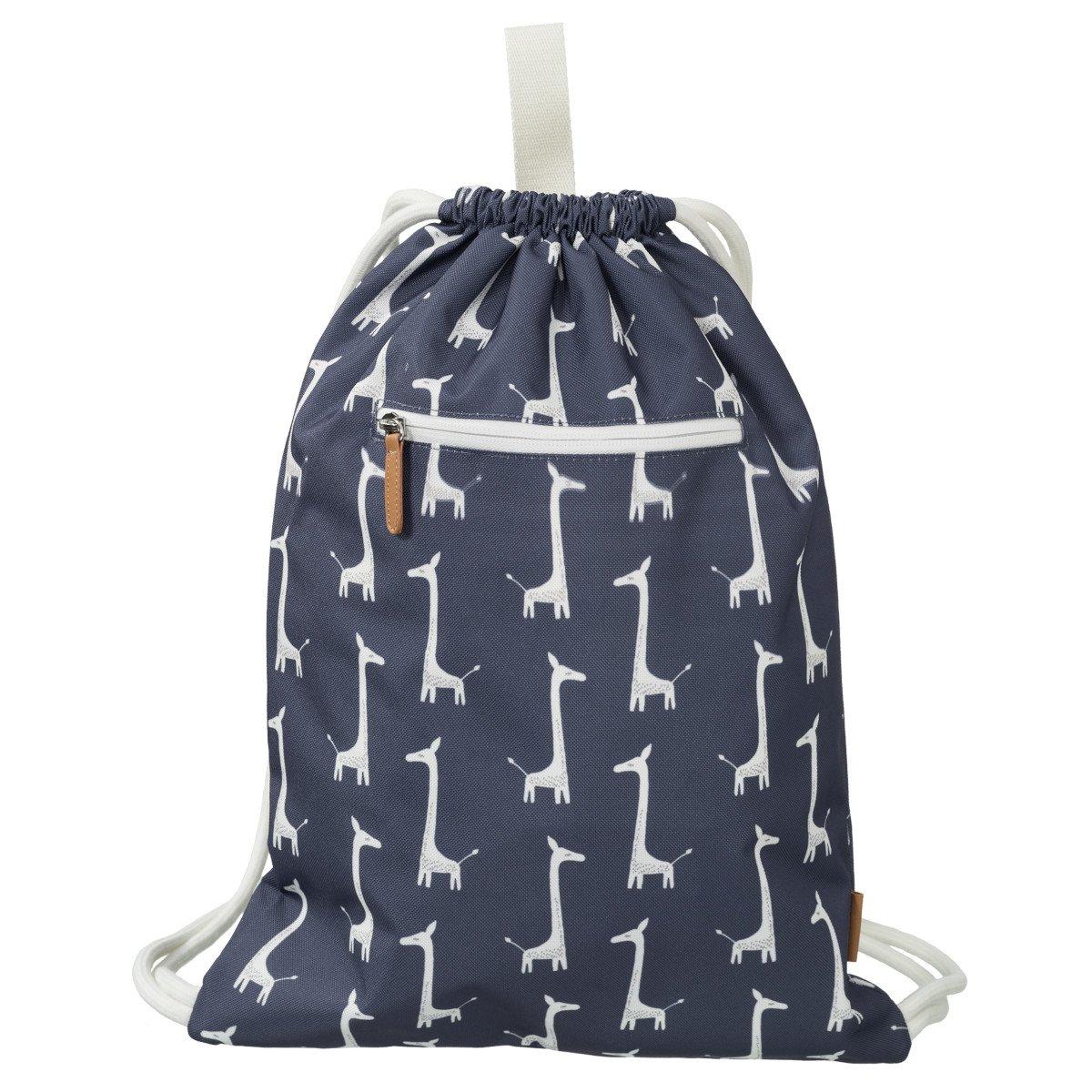 Waterproof Giraffe Fresk Bag for Children and Sports