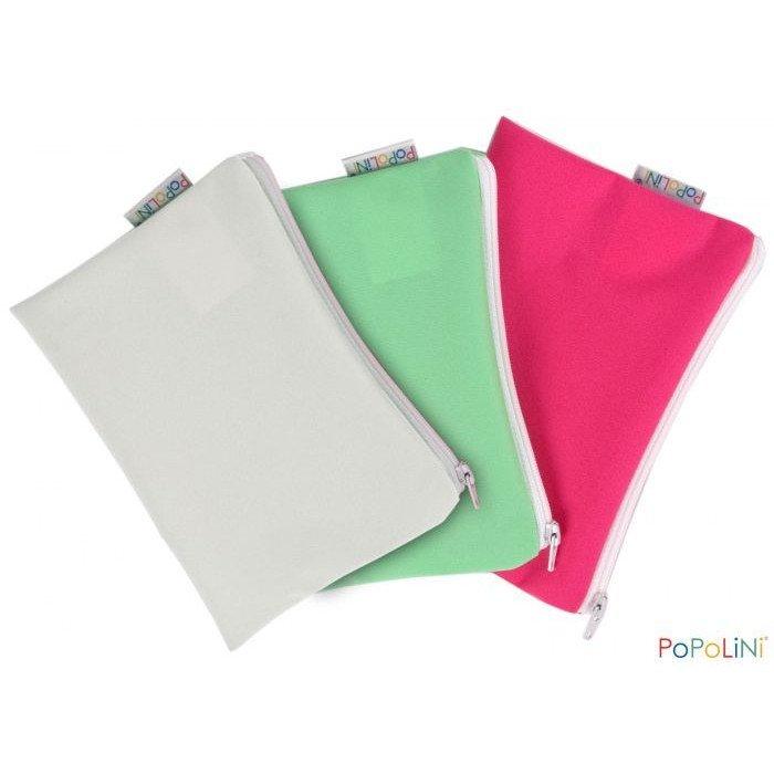 Wet bag for sanitary pads