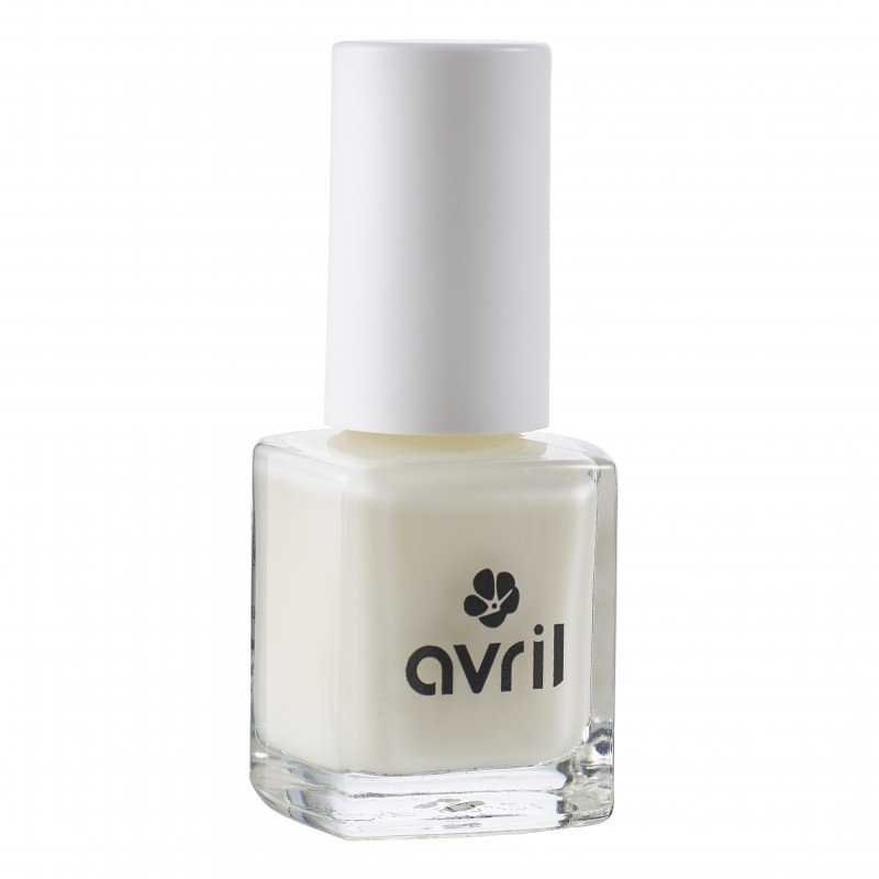 Whitener Nail Polish Avril