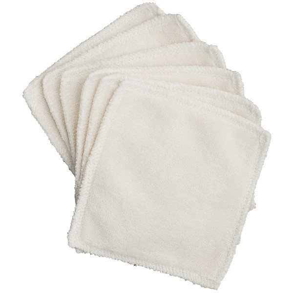 Wipes for cosmetics