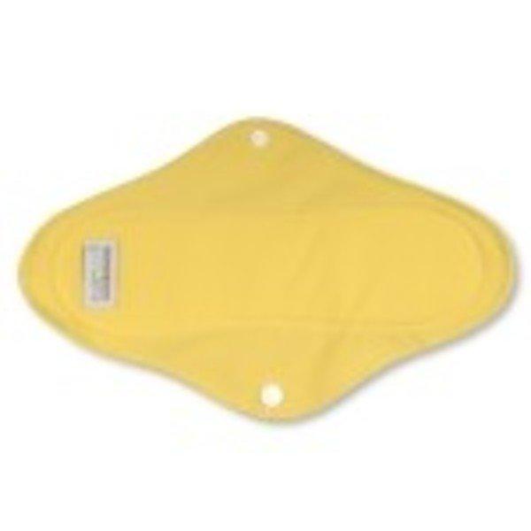 Woman reusable night pads