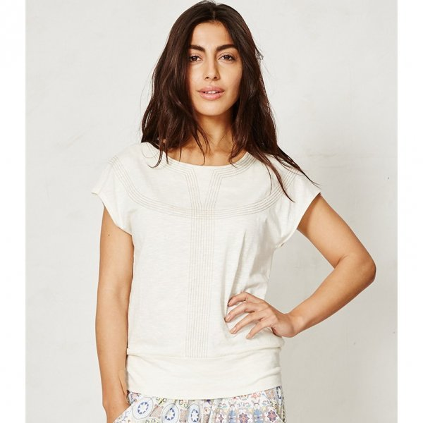 Top Laotong in organic cotton