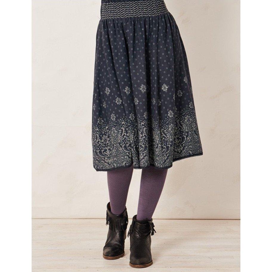 Skirt Laurel Marri Boho in hemp
