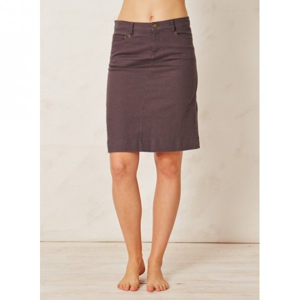 Skirt Wundu in organic cotton