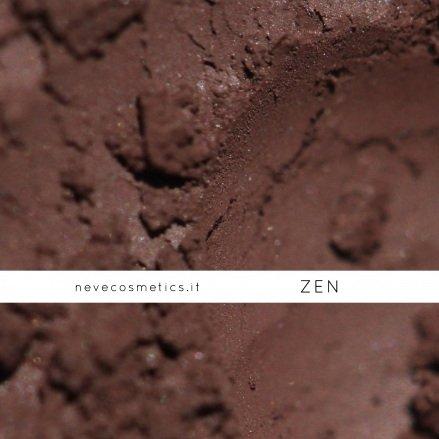 Zen mineral eyeshadow
