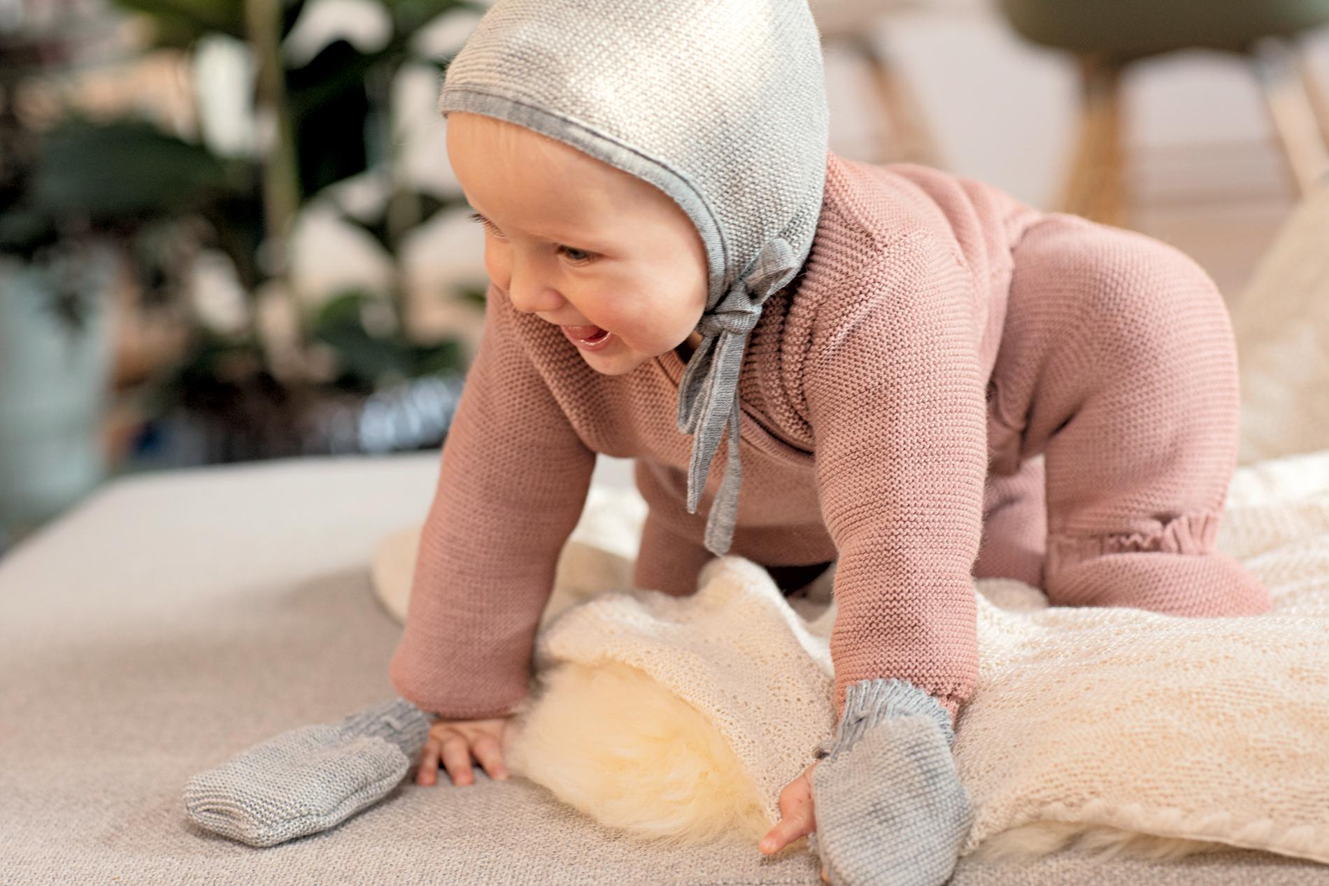 tutina baby lana merino disana