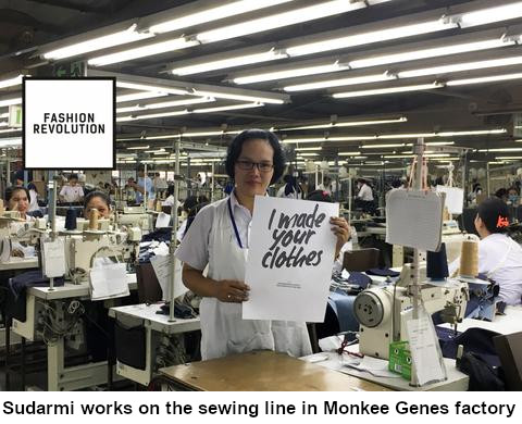 monkeegenes fashion revolution