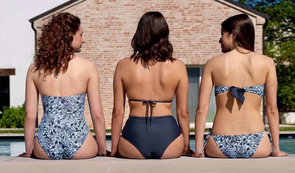 costumi da bagno donna estate 2021 ecologici