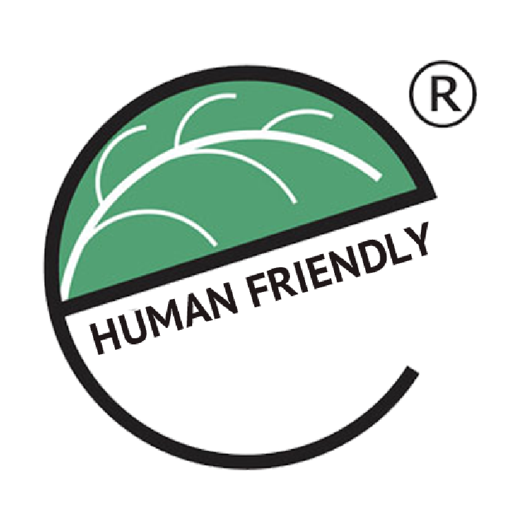 human-friendly